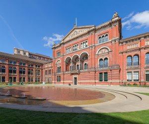 إثيوبيا تطالب باستعادة آثارها من متحف فى بريطانيا