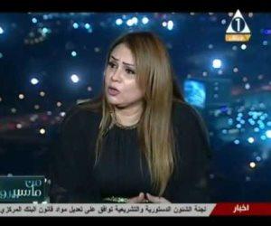 حبس أكبر سيدة أعمال في تجارة الذهب بالشرق الأوسط بتهمة الرشوة 4 أيام (خاص)