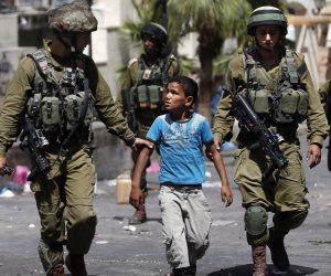 عيد تحرير سيناء.. أطفال في مواجهة الاحتلال الإسرائيلي