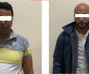 القبض على أمين مخزن وآخر وراء الاستيلاء على 27 طن سكر من المجمعات الاستهلاكية