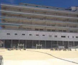 الصحة: تحويل مصابي حادث انقلاب سيارة الوفد الصيني إلى مستشفى مصطفى كامل