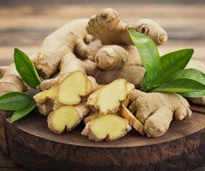 الزنجبيل بالشاي الأخضر له مفعول السحر.. تعرف على وصفات جديدة لتطهير الجسم وتقوية المناعة