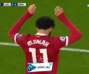 اخبار محمد صلاح اليوم الاربعاء 25-4-2018.. محمد صلاح يقود ليفربول لاكتساح روما بخماسية