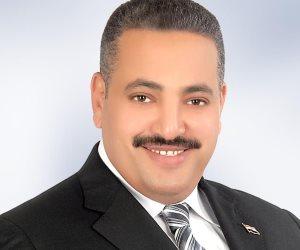 فى ذكرى أعياد سيناء.. برلماني: ملحمة تطهير أرض الفيروز معركة جديدة تحسب للجيش والشرطة