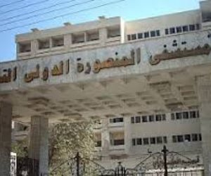 مدير مستشفى المنصورة الدولى ينفى إيقاف طبيب عن العمل بسبب أخطاء