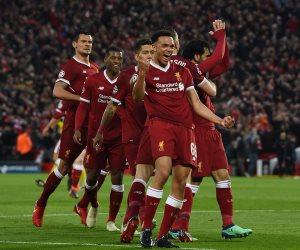 بث مباشر.. مشاهدة مباراة ليفربول وروما في دوري الأبطال اليوم الاربعاء 2 / 5 / 2018