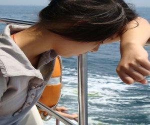 هل تتعرض لدوار البحر؟.. تعرف على الأسباب وطرق الوقاية