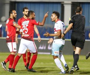 الزمالك يفاضل بين الخليج وأوروبا لإقامة معسكر إعداد الموسم الجديد