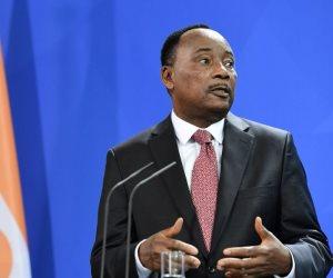 النيجر يطلب صرف أموال لقوة مجموعة الخمس فى الساحل