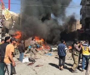 موسكو: مسلحو المعارضة السورية يسلمون أسلحتهم للنظام  في حمص