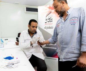 «تحيا مصر»: مسح طبي للكشف عن فيروس سي بين أهالي الإسكندرية