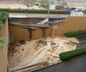 برلماني: وزير التنمية المحلية تفرغ لسب البرلمان وترك كارثة غرق القاهرة