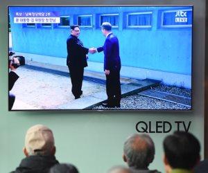 لقاء تاريخي فتح حقبة جديدة للسلام والازدهار.. بيونج يانج تتحدث عن مصالحة الكوريتين