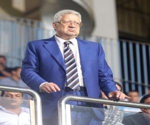 اليوم.. الحكم في دعوى مرتضى منصور لإلغاء لجنة الوصاية على الزمالك