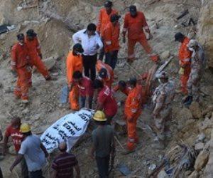 مصرع 4 سائحين باكستانيين في حادث إطلاق نار بمنطقة حدودية مع أفغانستان