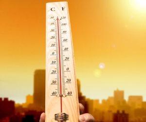 الأرصاد: طقس شديد الحرارة على أنحاء الجمهورية كافة.. والقاهرة 42