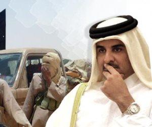 السقوط الأخير.. التحرش الإيراني القطري بأفريقيا