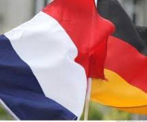 باريس وبرلين تعدان بتقديم اقتراحات مشتركة حول إصلاح منطقة اليورو فى يونيو