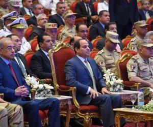 بعد قليل.. انعقاد نموذج محاكاة الاتحاد الإفريقي بالقاهرة