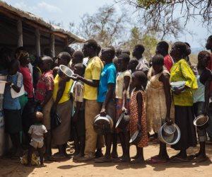 الحكومة النيجيرية توفر حماية مؤقتة لأكثر من 20 ألف لاجىء كاميروني