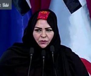 حفيدة شيخ مشايخ سيناء: إسرائيل طلب من جدي أن يقف أمام العالم ويشهد أن سيناء ليست مصرية