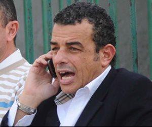 خالد مرتجي يبحث ترتيبات استقبال الأهلي في أوغندا مع السفير المصري