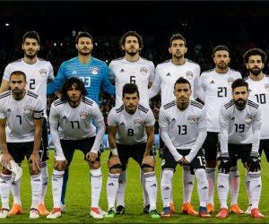 30 دقيقة.. المنتخب «بدون صلاح» يتعادل سلبياً مع كولومبيا