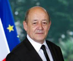 وزير الخارجية الفرنسي ورئيس هيئة الانفاق يتفقدان أعمال تنفيذ محطة هيليوبلس لمترو الانفاق