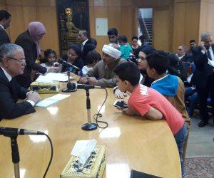 مستشار رئيس الوزراء: مصر لا تنسى شهدائها