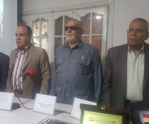 «الشهيد الحي» في ندوة عن تحرير سيناء بحزب الحرية فى الإسكندرية (صور)