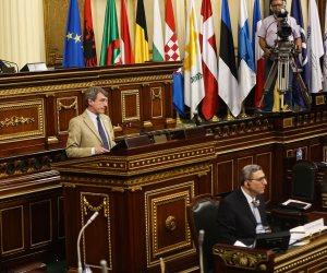 «تشريعية النواب» تجتمع لوضع آليات تعديل قانون البرلمان خلال أيام
