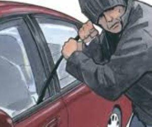 تجديد حبس 8 متهمين سرقوا 40 سيارة وباعوها بمستندات مزورة وقطع غيار بـ6 أكتوبر