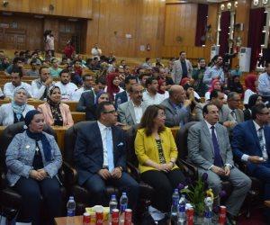مساعد وزير الداخلية: الهيروين مغشوش وضبطنا أطنان مخدرات