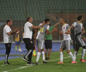 الأسيوطى يحقق المفاجأة ويقصى الأهلي «المغرور» من كأس مصر (فيديو وصور)