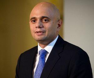 تعين ساجد جاويد وزيرا جديدا للداخلية في الحكومة البريطانية