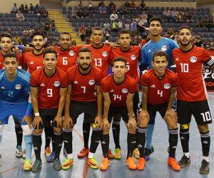 اتحاد الكرة يفاوض المغرب لإقامة وديتين مع شباب الصالات