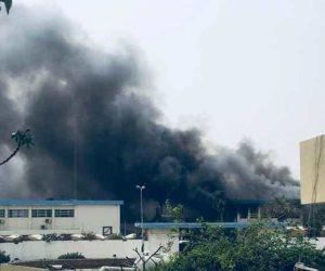 الصحة الليبية: مقتل 11 شخصا وإصابة 2 في تفجير مفوضية انتخابات طرابلس