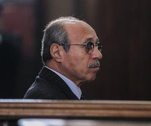 اليوم.. إعادة محاكمة العادلي وآخرين بالاستيلاء على أموال الداخلية