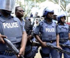 الشرطة الرواندية تعتقل 23 لاجئا كونغوليا بعد أحداث عنف بمخيم لاجئين