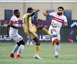 اخبار الزمالك اليوم الخميس 3-5-2018.. الزمالك يصعد لنصف نهائي كأس مصر