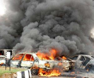 حركة حماس تتهم إسرائيل بتنفيذ انفجار غزة