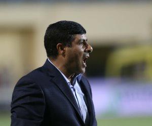 طارق العشري: المدرب الجديد أثر علينا في الكأس.. وسأحسم مصيري بعد الراحة
