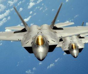 نشر طائرات «إف 22 رابتور» أميركية فى كوريا الجنوبية فى إطار تدريبات