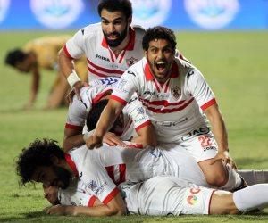 أخبار الزمالك اليوم الجمعة 19-5-2018..الزمالك يغلق ملف رحيل محمد مجدي
