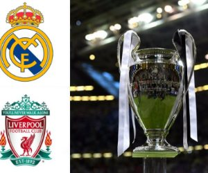 موعد ومكان مباراة ريال مدريد وليفربول بنهائي دوري الأبطال 2018 (صور)