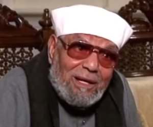 نص العبارات التى وصف بها استاذ بجامعة دمنهور الشيخ الشعراوي بـ«الدجال»