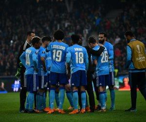 بعد مباراة مثيرة.. مارسيليا يتأهل لنهائي اليورباليج على حساب سالزبورج (فيديو)