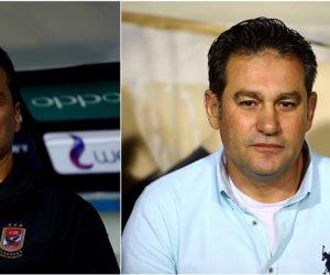 حسام البدري vs خالد جلال.. من يضحك أخيراً يضحك كثيراً (فيديو)