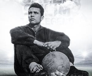 """أحيت الصفحة الرسمية للاتحاد الدولي لكرة القدم """"فيفا"""" ذكرى وفاة المايسترو صالح سليم"""
