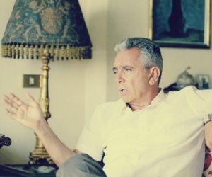 «الأهلي فوق الجميع» .. 19 مقولة خالدة لصالح سليم في ذكرى رحيله (صور)